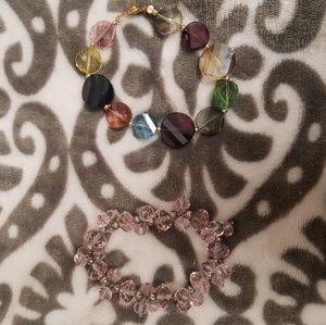 Jewelry - Assorted Bracelets